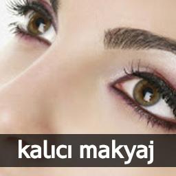 Kalici Makyaj