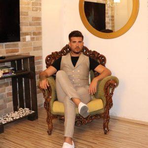 Karahan Profil